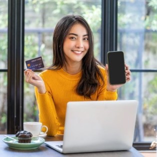 Apply for amex credit card