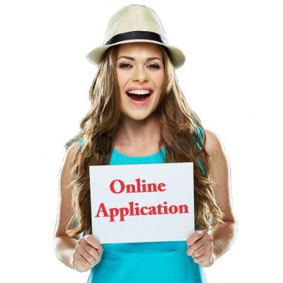 hdfc credit card apply online